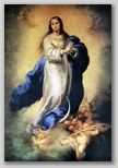 The Solemnity of the Immaculate Conception   Immaculate Conception Solemnity History, Information,  Resources, Traditions & More