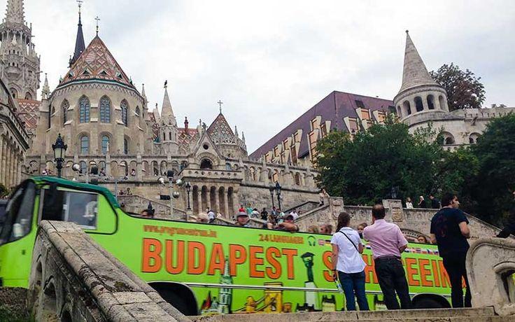 Budapeşte'ye Nasıl Gidilir