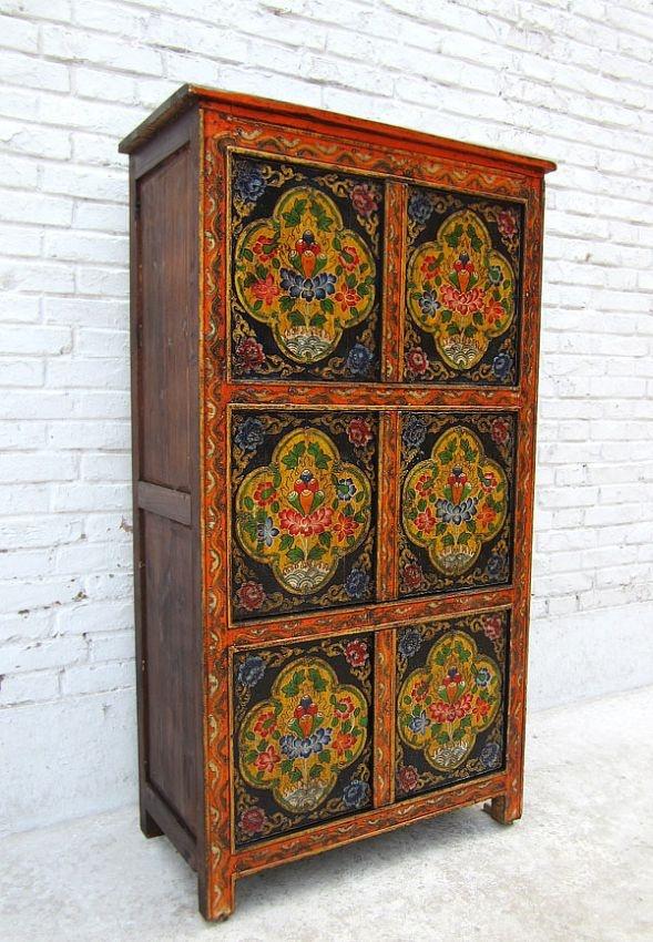 28 best schrank images on Pinterest | Cabinet, Antique furniture and ...