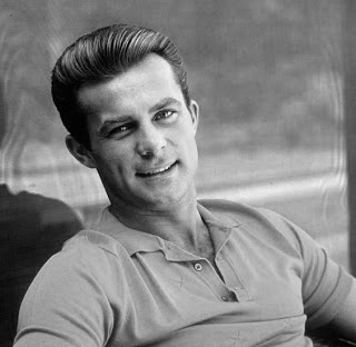 Robert Conrad- as a young gay boy, early morning reruns of Wild Wild West gave me a reason to wake up!