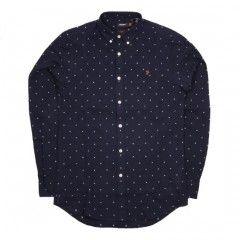Farah Vintage Culham LS Shirt