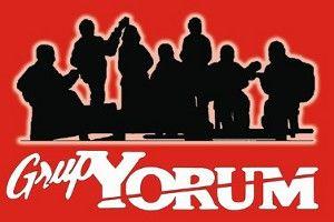 Gurup Yorum Bu Akşam (21 Temmuz) Harbiye Cemil Topuzlu Açıkhava Sahnesi'nde ...  istanbul.net.tr