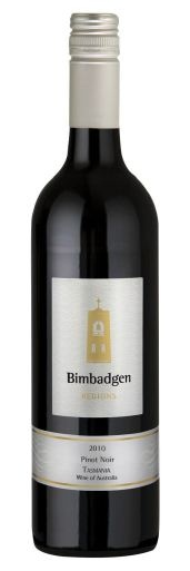 A medium bodied style showing fresh strawberry flavours, with well  integrated fruit and oak tannins.