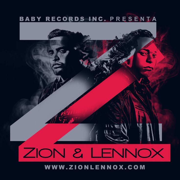 Zion y Lennox | Just Junior Design