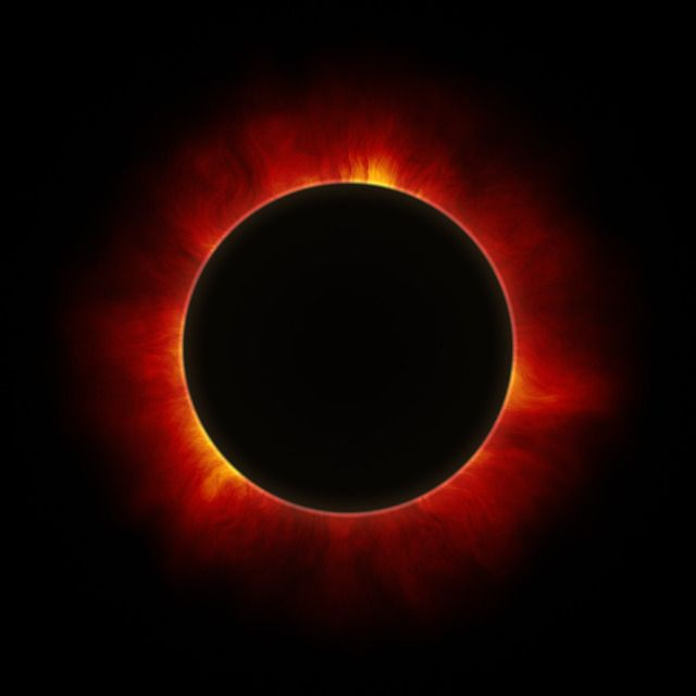 A Total Eclipse of the Sun Blog Post at  https://debeysklenar.wordpress.com/2017/03/12/a-total-eclipse-of-the-sun/  Image of Total Solar Eclipse by Pete Linforth from  https://pixabay.com/en/solar-eclipse-sun-moon-astronomy-1116853/