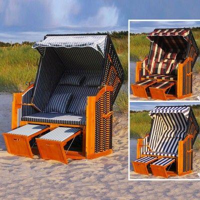 Awesome Swing u Harmonie Luxus Strandkorb R gen