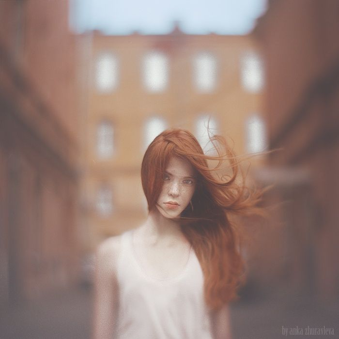 21 of the Best Medium Format Portraits on 500px