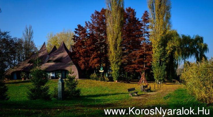 www.korosnyaralok.hu
