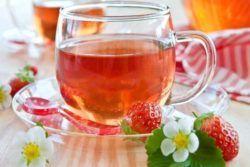 Рецепты вкусных и полезных чайных напитков