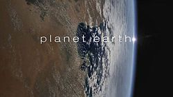 Planet Earth is a fantastic documentary series with great information and amazing visuals. It has episodes about various biomes: Shallow waters, Jungles, Deserts, etc. It would make a great introduction to a unit. - Nick Thom