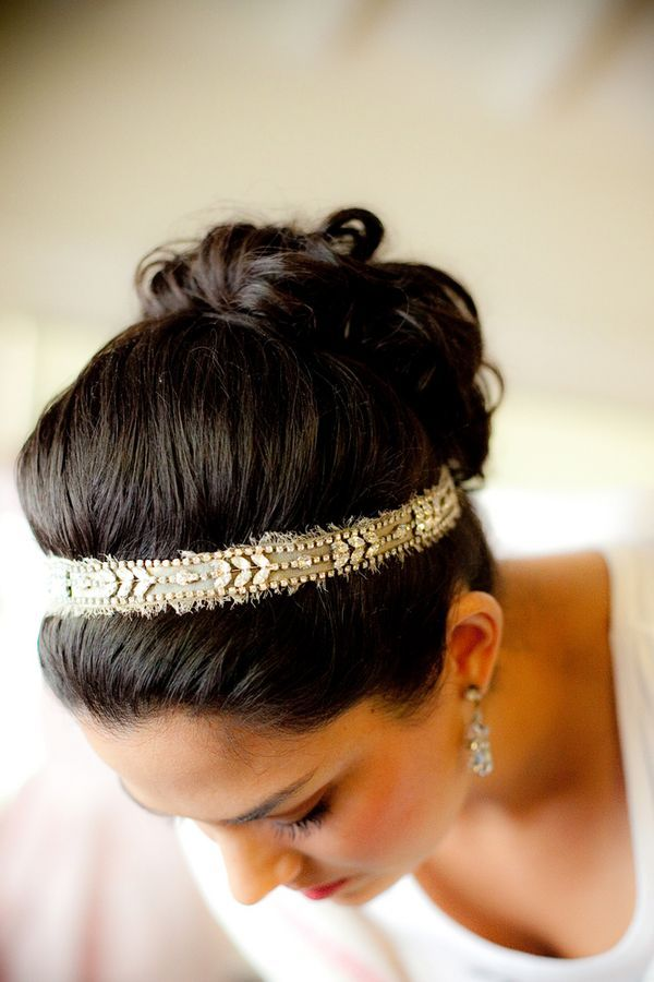 379 best Bridal Hair Inspiration images on Pinterest ...