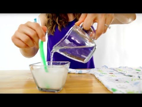 1 Oxygen Bleach Is Awesome Laundry University Youtube Diy