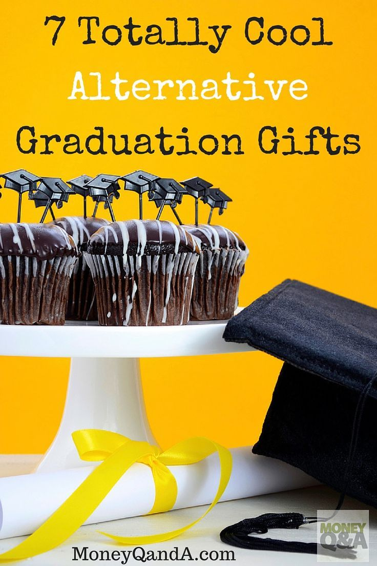 7 Alternatives to Money for Graduation Gifts - School graduations are celebrated at many different levels (even kindergarten nowadays). But, there's only one thing many people tend to rely on for graduation gift giving: money. Sure, most kids and college students love seeing cash flutter out of their congratulatory cards. But, cash is not a great gift, especially when there are more ideas for exciting and practical graduation gifts out there.