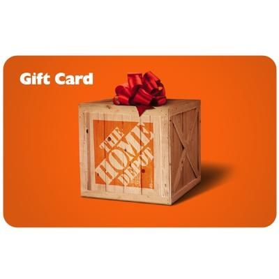 Home Depot gift cards! He's always looking for new tools.