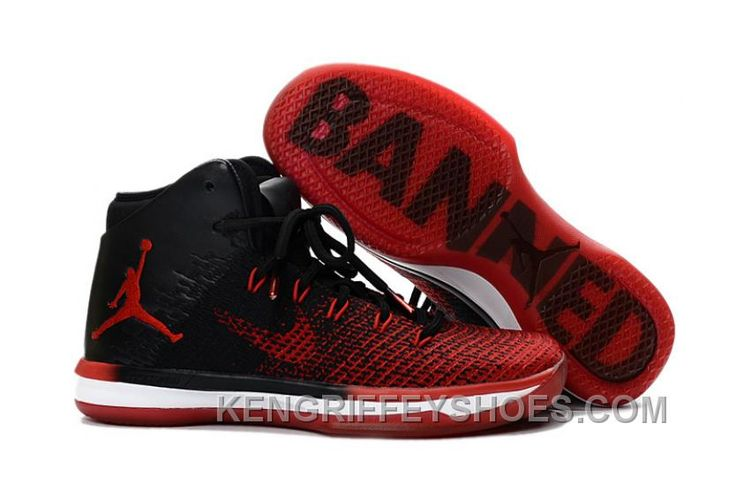 "https://www.kengriffeyshoes.com/2017-air-jordan-xxx1-gs-banned-for-sale-fryecea.html 2017 AIR JORDAN XXX1 GS ""BANNED"" FOR SALE FRYECEA Only $88.56 , Free Shipping!"