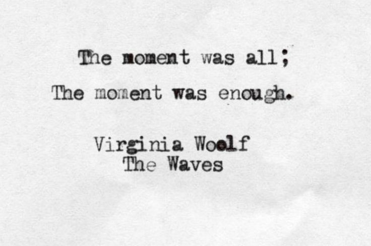 Virginia Woolf The Waves Quotes: Virginia, Mothers And