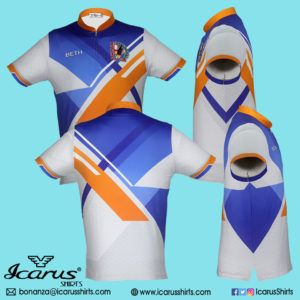 Image result for sublimated golfers europe