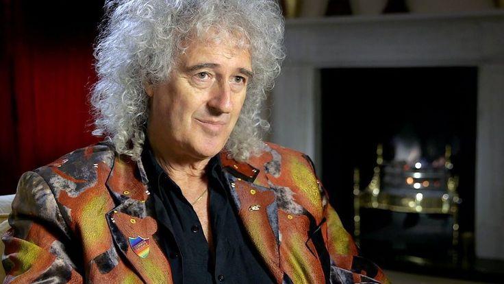 """DieDokumentation widmet sich der Gründung der Band Queen, die bis heute einbreites Publikumfasziniert. Zum 40. Geburtstag des erfolgreichen Songs """"Bohemian Rhapsody"""" erinnern sich Roger Taylor, Brian May und John Deacon an alte Zeiten und würdigenFreddie Mercury, ohne den dieser sensationelle Triumph nicht denkbar gewesen wäre."""