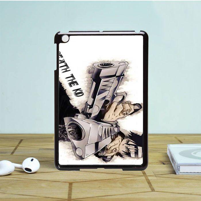 Death The Kid chainsaw iPad Mini 2 Case Dewantary