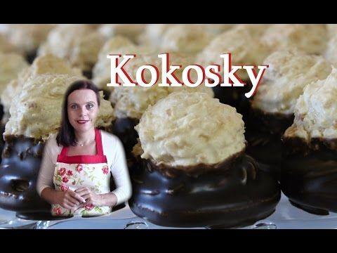Helena Vybíralová - Videorecepty z Helenčina pečení