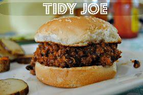Tidy Joes
