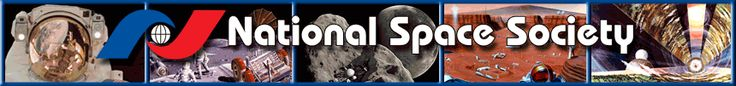 The National Space Society vision is people living and working in space - 261 NSS book reviews