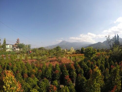 Refresh your soul, malang-east java
