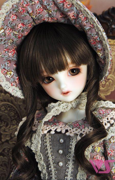 Vmb141062  cloverスーパードルフィー:SDM女の子 F-33   ※写真は一例です。