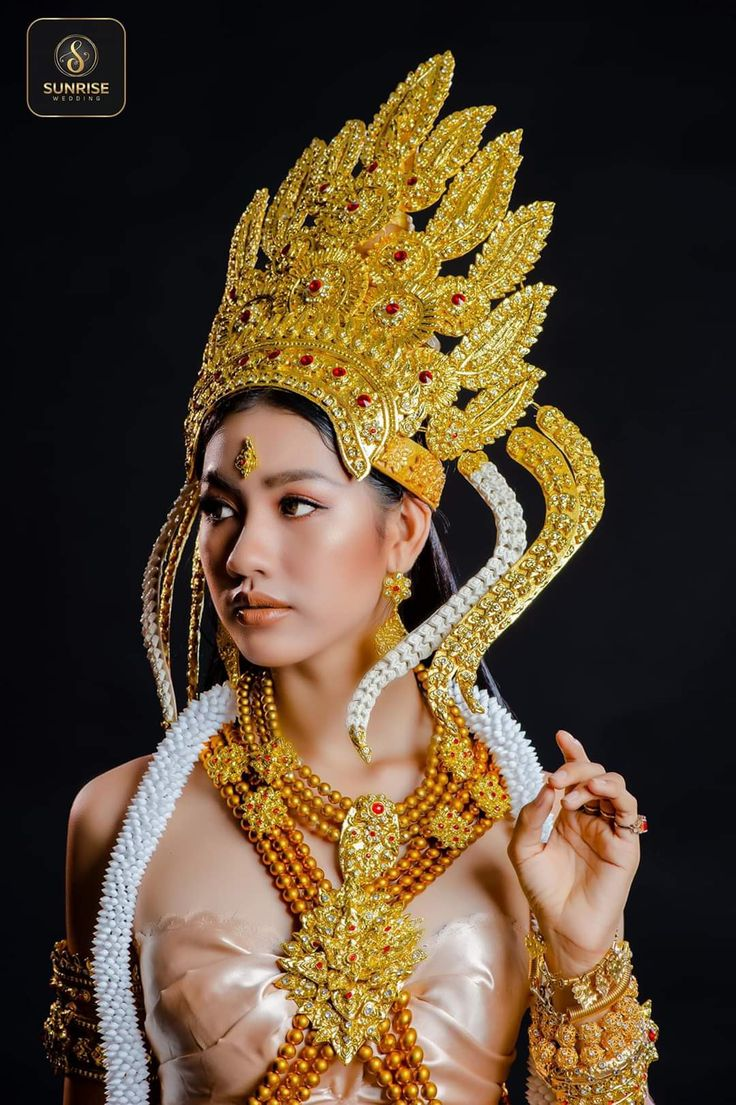 khmer apsara pictures - 736×1105