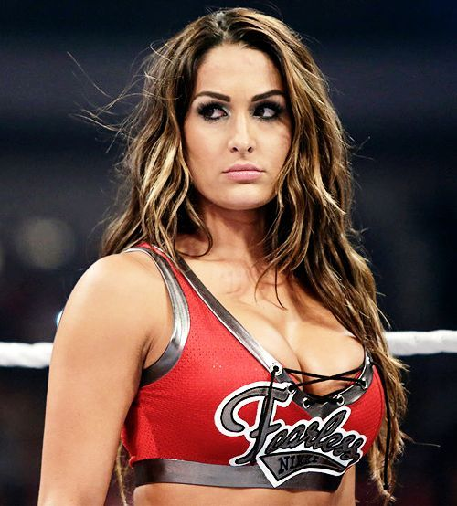1000 id es sur le th me the bella twins sur pinterest - Diva nikki bella ...