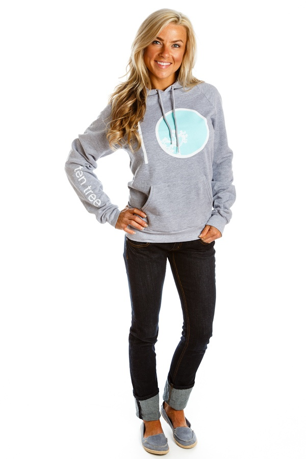 Ten Tree Apparel- Ten trees are planted per item of clothing sold. I will definitely be ordering