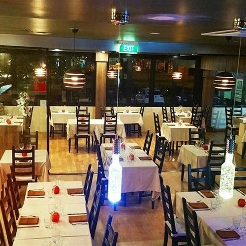 The Hive Cafe & Restaurant QLD