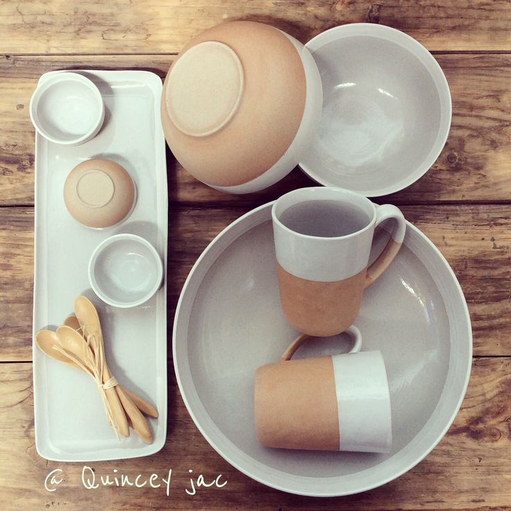 #rustic #kitchen #pottery #homewares #layout #quinceyjac