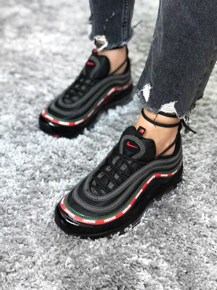 Pin by Gus on The Hottest Nikes Airmax 97 in 2019 | Sneakers