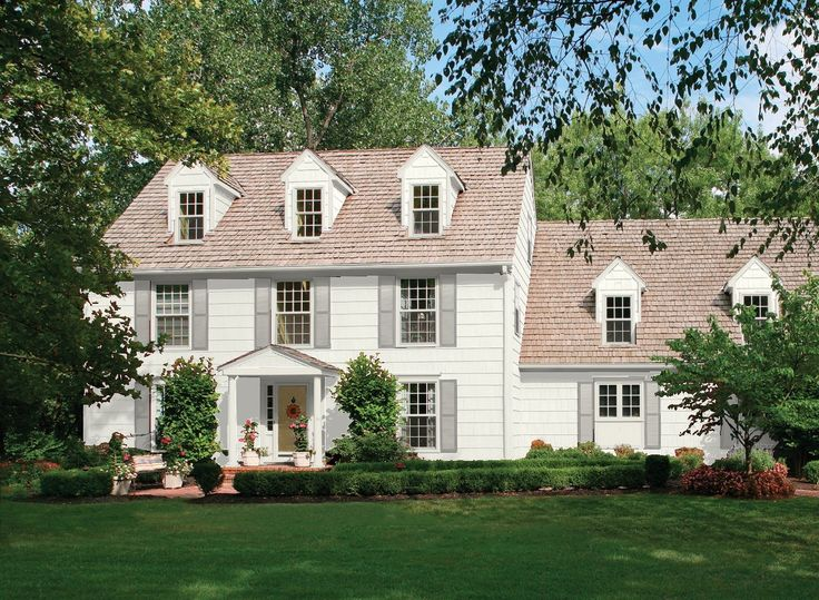 199 Best Images About Exterior House Paint On Pinterest