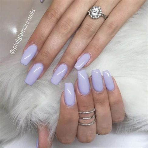 If You Love Acrylic Nails, These Instagram Accounts Will Give You Life