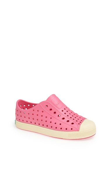 Native Shoes 'Jefferson' Slip-On Sneaker (Baby, Walker, Toddler  Little Kid) available at #Nordstrom