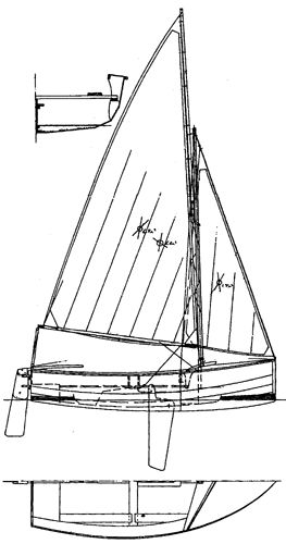 Other Dinghies 10' to 13'