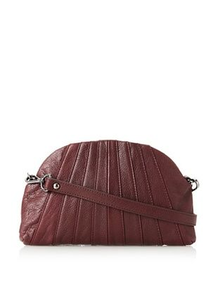 Kooba Women's Layla Cross-Body, Wineberry