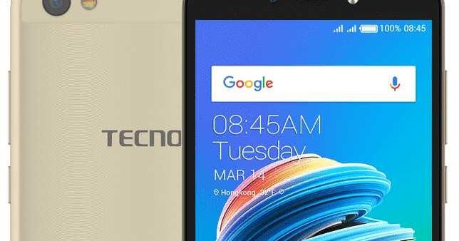 Tecno POP 1 Pro (Tecno F3 Pro) Specifications and Price