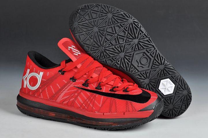 Nike_Air_Jordan_MensNike Air Jordan Mens Nike Zoom KD V Nike Zoom KD VI ELite Series 6.5 Mens Skor Rod