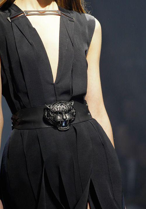 : Runway Fashion, Lanvin Fw12, Fashion Details, Paris Fashion Week, Black Dresses, 2012 13, Fw 2012, Fall 2012, Lanvin Fall