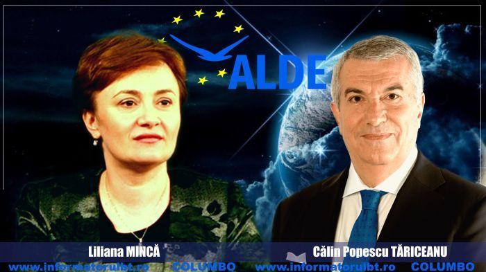 ALDE a crescut într-un an cât alte partide în șapte și a surclasat PNL în unele județe :http://www.informatorulbt.ro/alde-a-crescut-intr-un-an-cat-alte-partide-in-sapte-si-a-surclasat-pnl-in-unele-judete/