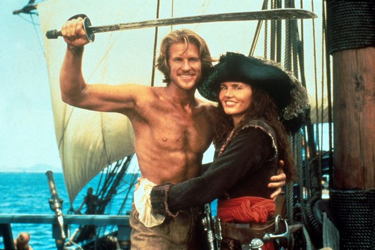 The 8 Biggest #Film #BoxOffice #Disasters of All Time.  #CutthroatIsland (1995) lost the $studio a total of $145.4 #million and remains the worst #financial disaster in film history. #MGM's #Cutthroat Island was firmly entrenched in the spot with $10 million earned at the box office against a #budget of $98 million along with $17 million in marketing expenses.