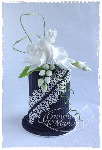 Sugar Gardenia | Flickr - Photo Sharing!