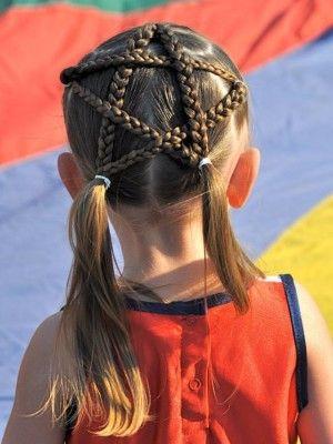 Gute Frisuren Kleine Mädchen Frisuren 2015 Haare In 2018