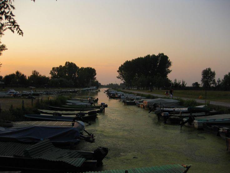 laghi di Mantova