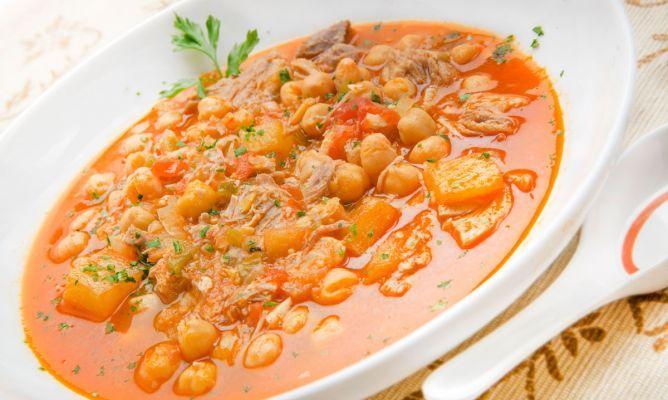 #LaReceta · Ropa vieja canaria | #Gastronomía