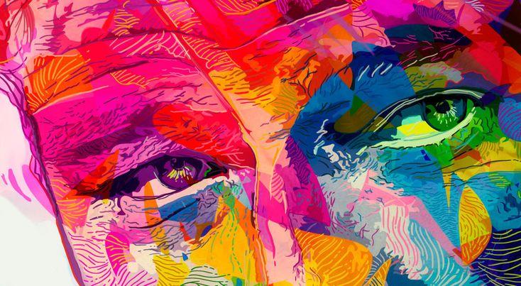 Hayattan Örneklerle Renkler ve Anlamları