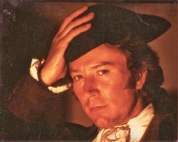 Poldarked: Robin Ellis on Poldark